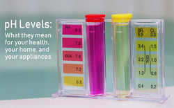 pH Levels: What They Mean for Your Health, Your Home, and Your Appliances