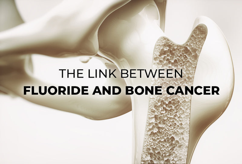 The Link Between Fluoride and Bone Cancer