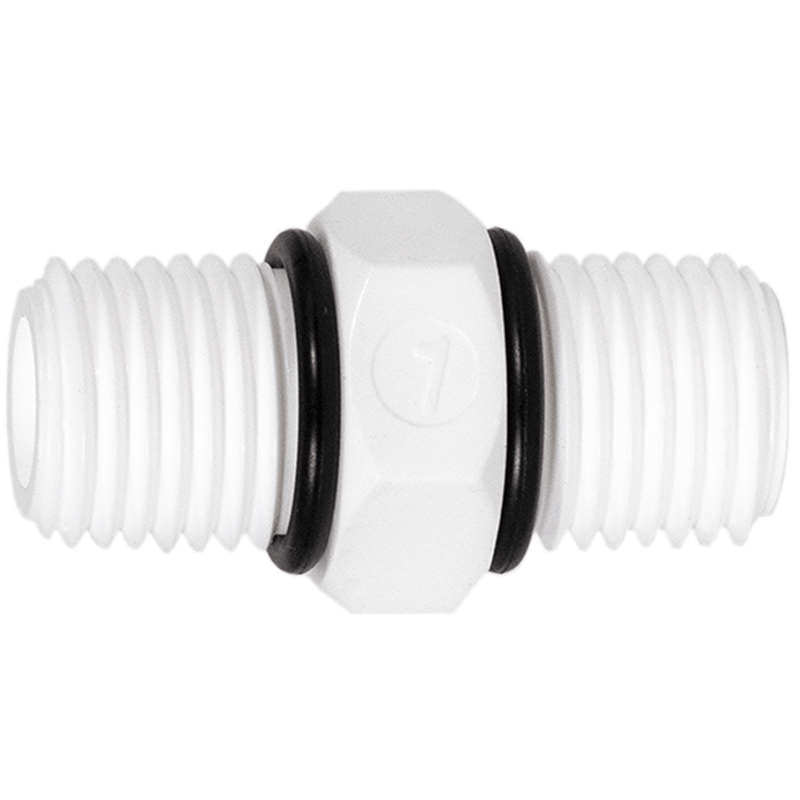 NU Aqua Union Connector for Filter Housings