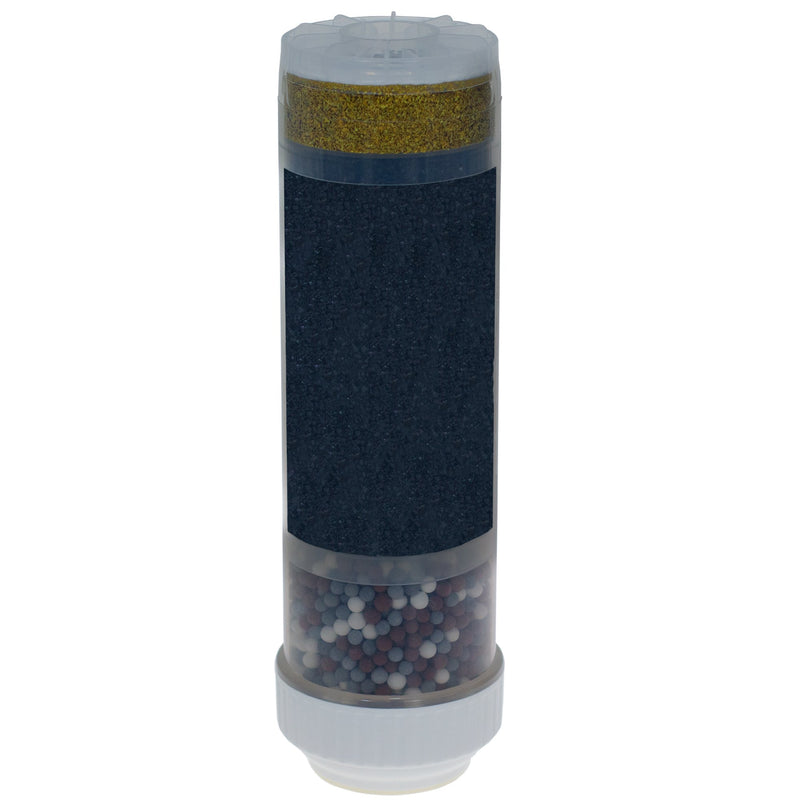 NU Aqua 8 Stage Countertop replacement filter