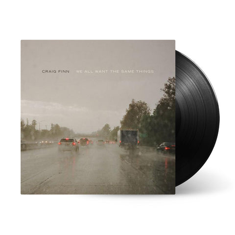 Craig Finn - We All Want the Same Things Vinyl