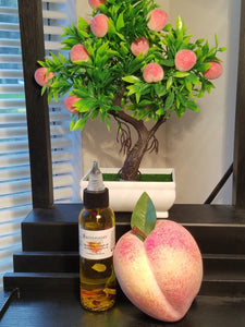 🌴Persian Apple Nourishing Growth Oil ( 2 oz)