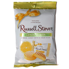 Load image into Gallery viewer, 🍋 Russell Stover Lemon Pucker - Lemon Candy