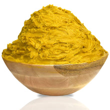 Load image into Gallery viewer, Golden/Ivory 100%  Raw Unrefined African Shea Butter 8 oz.