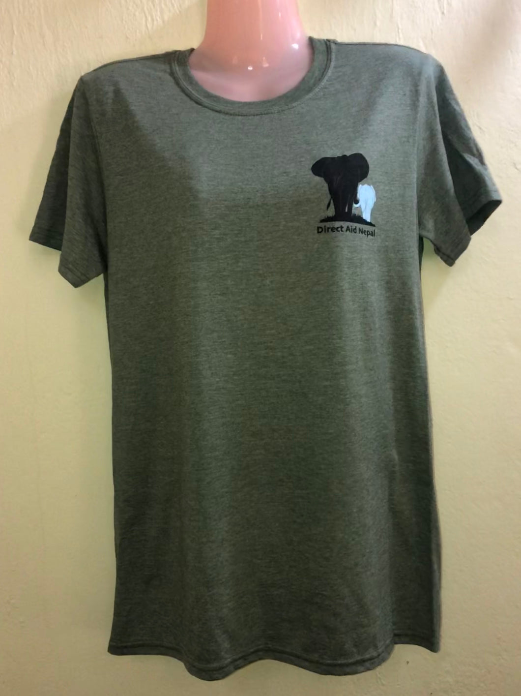 Short Sleeve Tee Shirt