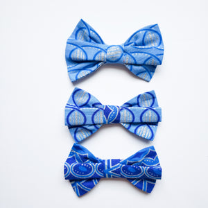 Holiday Collection // Bows and Bowties - Bow - The Rooted Baby Co.