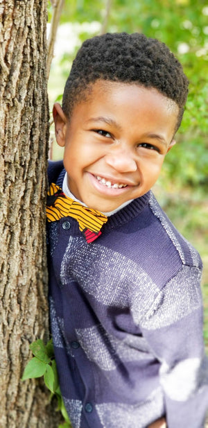 Fall Collection // Bows and Bowties - Bow - The Rooted Baby Co.