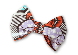 Dalia - Hair Bow - The Rooted Baby Co.