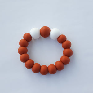 Teether // Rooted Freezer Teethers -  - The Rooted Baby Co.