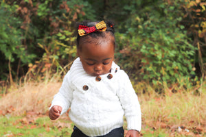 Mandisa - The Rooted Baby Co.