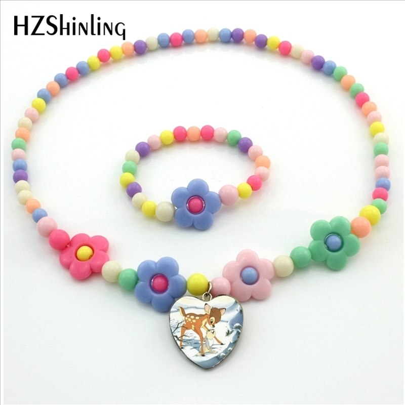 Classical Little Cute Heart Pendant Women Short Necklace For Women Chain Girls Korean Style Choker Necklace Jewelry