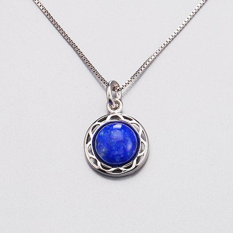 2020 Real Time-limited Pendant Necklaces Trendy Link Chain Party Colares Jewelry 925 Sterling Round Necklace For Women