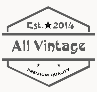 Gimme Vintage - ALL