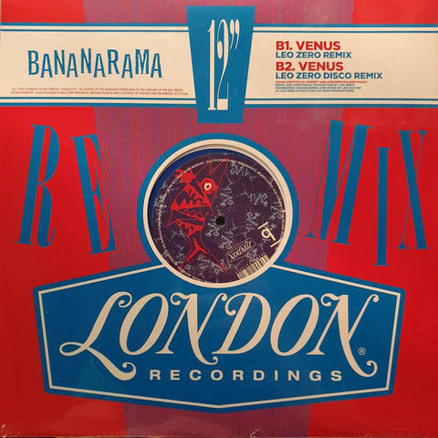 NEW - Bananarama, Bananarama Remixed Vol 1