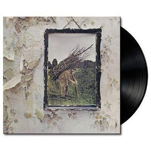 Led Zeppelin, Untitled (No. 4) 180gm Gatefold