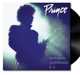 NEW - Prince, Nothing Compares 2 U 7""