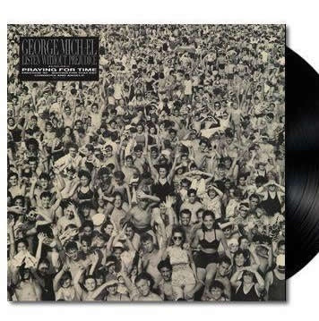 NEW - George Michael, LIsten without Prejudice Vol. 1  LP