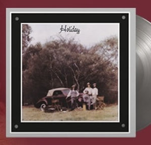 NEW - America, Holiday (Silver) LP
