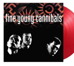 NEW - Fine Young Cannibals, FYC Red LP