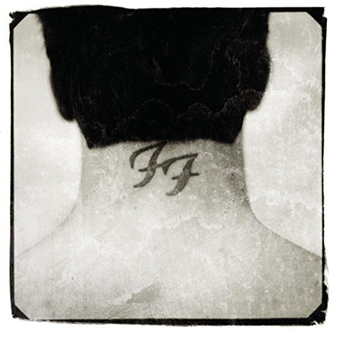 Foo Fighters, There is Nothing Left to Lose 180gm Euro Pressing 2LP