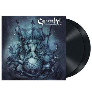NEW - Cypress Hill. Elephants on Acid 2LP