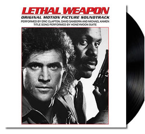 NEW - Soundtrack, Lethal Weapon OST RSD LP