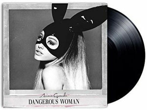NEW (Euro) - Ariana Grande, Dangerous Woman 2LP
