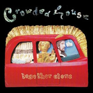 NEW - Crowded House, Together Alone LP