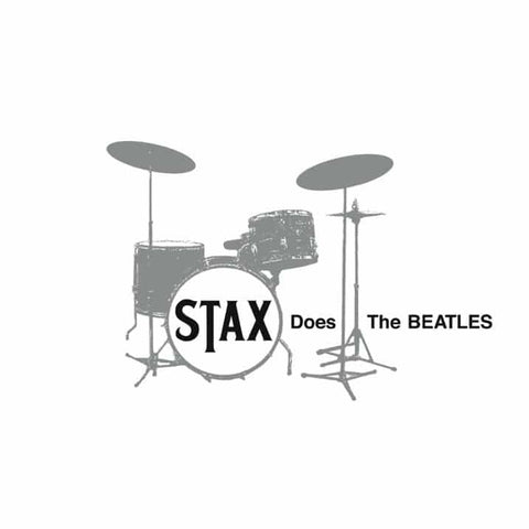 NEW - Beatles (The),  Stax Does The Beatles 2LP