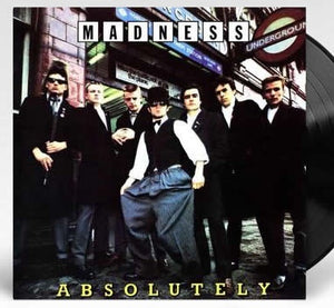 NEW - Madness, Absolutely LP
