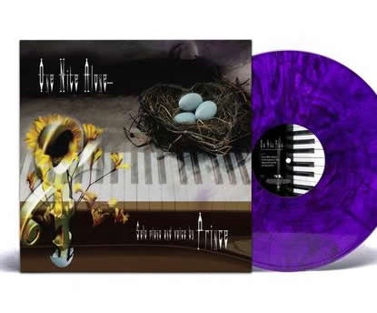 NEW - Prince, One Nite Alone Purple LP