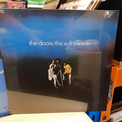 NEW - The Doors, The Soft Parade