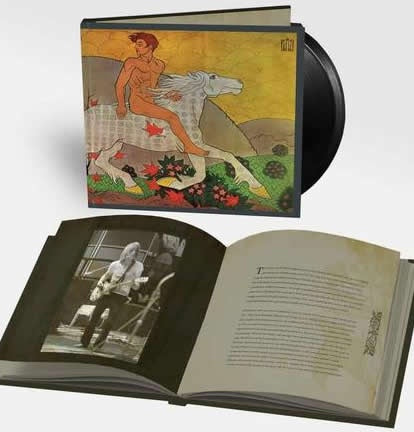 NEW - Fleetwood Mac, Then Play On Expanded Ed 2LP DUE: 18th Sept 2020 (MDC)