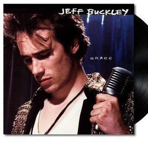 NEW - Jeff Buckley, Grace LP