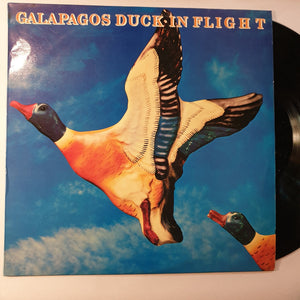 Galapagos Duck, In Flight LP (2nd Hand)