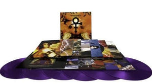 NEW - Prince, Emancipation Ltd Ed Box Set Purple 6LP