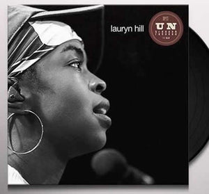 NEW - Lauryn Hill, MTV Unplugged No. 2.0 2LP