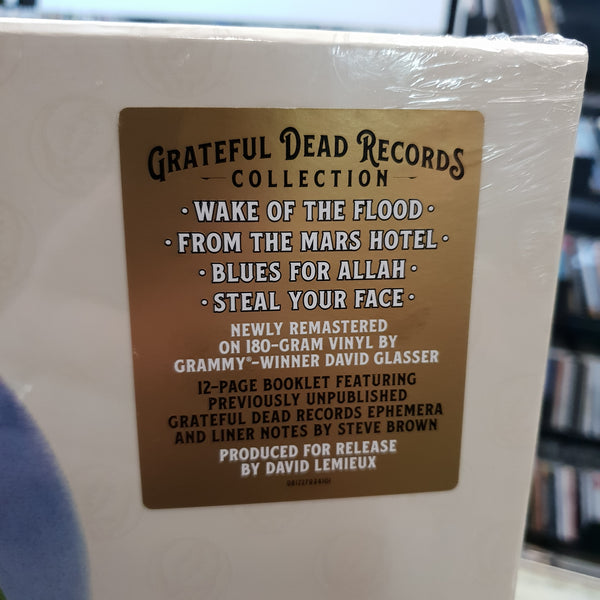 NEW - Grateful Dead, Collection 5 LP