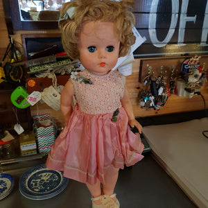 Large Cinderella Doll