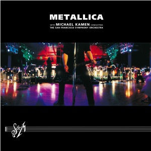NEW - Metallica, S & M 3LP