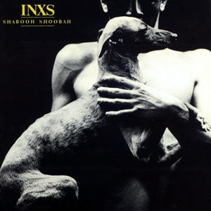 NEW - INXS, Shabooh Shoobah LP