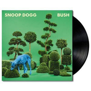 *NEW - Snoop Dogg, Bush LP