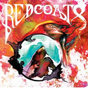 NEW - Redcoats, Redcoats LP