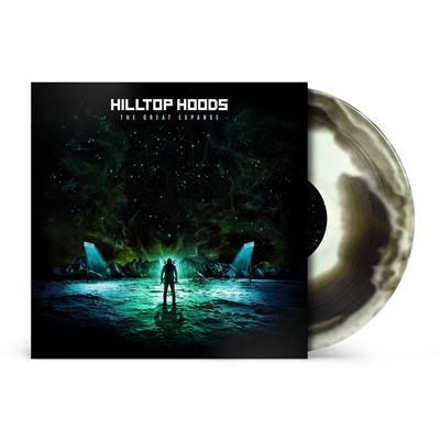 NEW - Hilltop Hoods, The Great Expanse Vinyl
