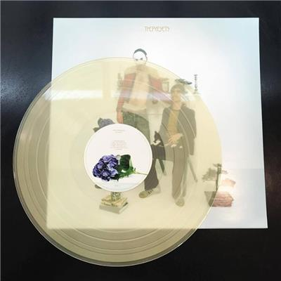 NEW - Presets (The), Beams Milky White LP Ltd Ed