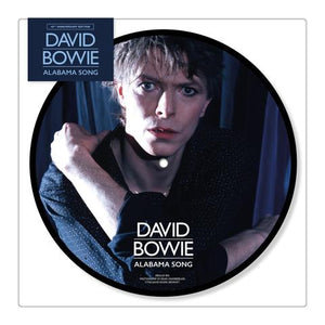 "NEW - David Bowie, Alabama Song 7"" 40th Anniversary"
