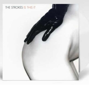 NEW - Strokes (The), Is This It Ltd White LP