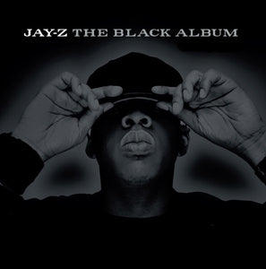 NEW - Jay Z, The Black Album Explicit Version 2LP