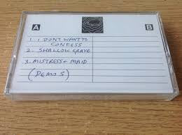 NEW - McCartney Costello, Demos Cassette RSD Rare