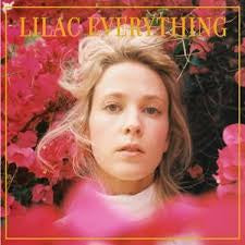 NEW - Emma Louise, Lilac Everything Vinyl